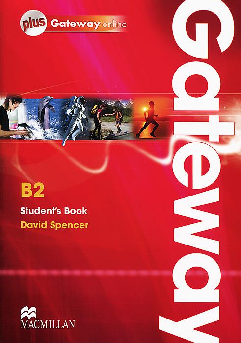 ГДЗ по английскому gateway b2 workbook