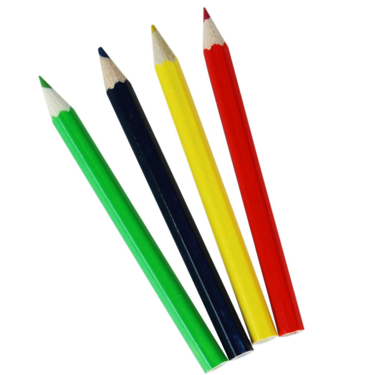 Картинка для детей карандаш на прозрачном фоне