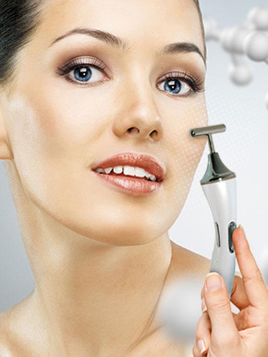 Гальванический ток в косметологии для лица фото