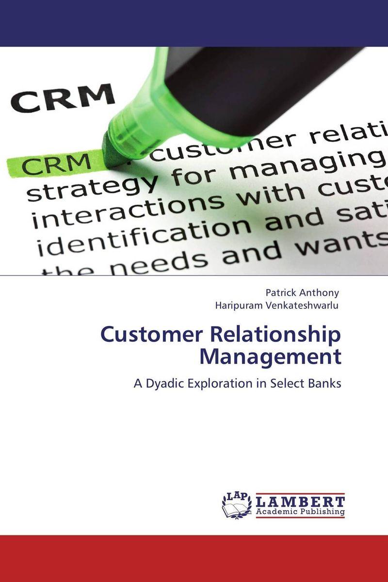 ebay customer relationship management