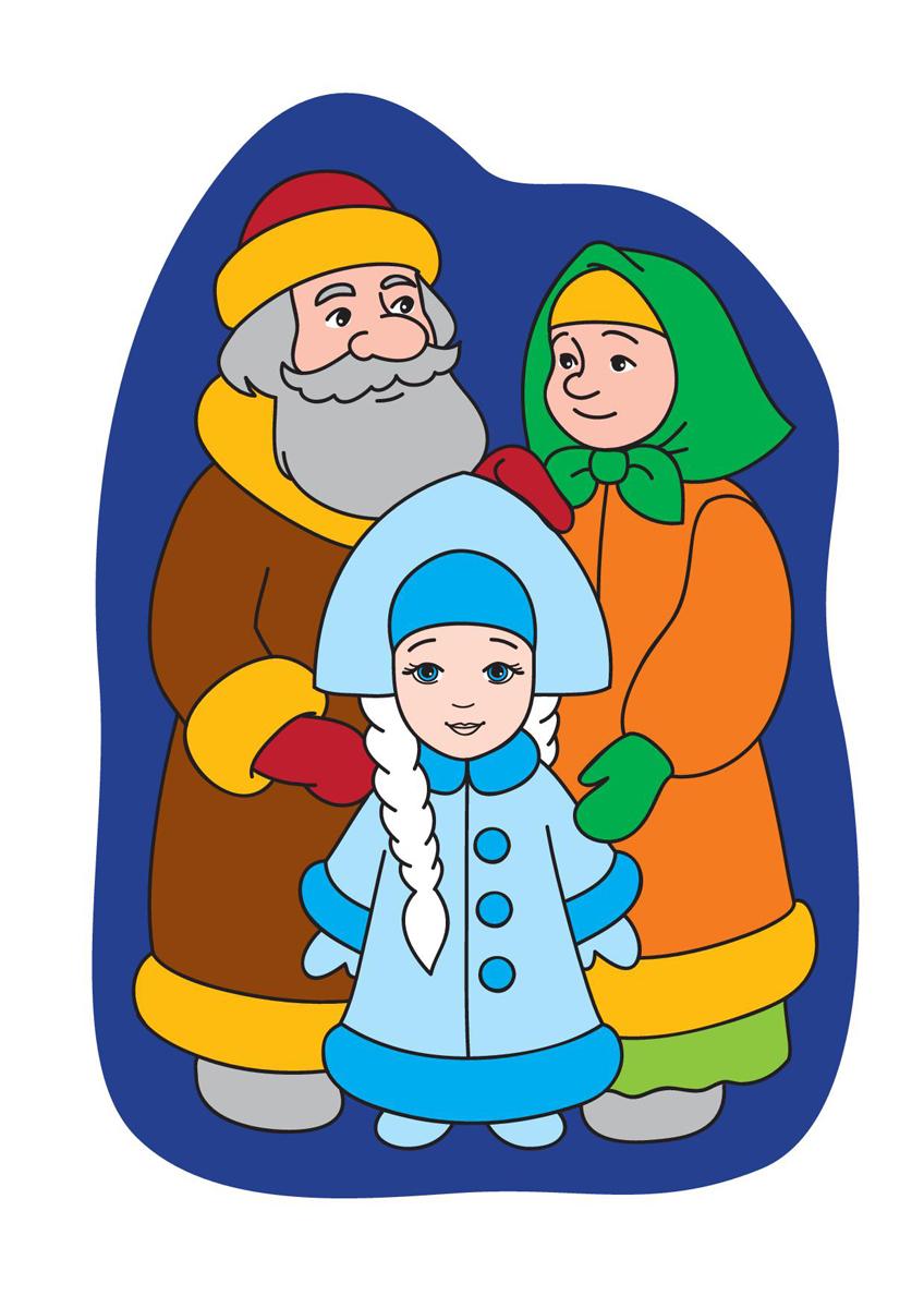 Картинки сказочных персонажей русских народных сказок, картинки фильмов