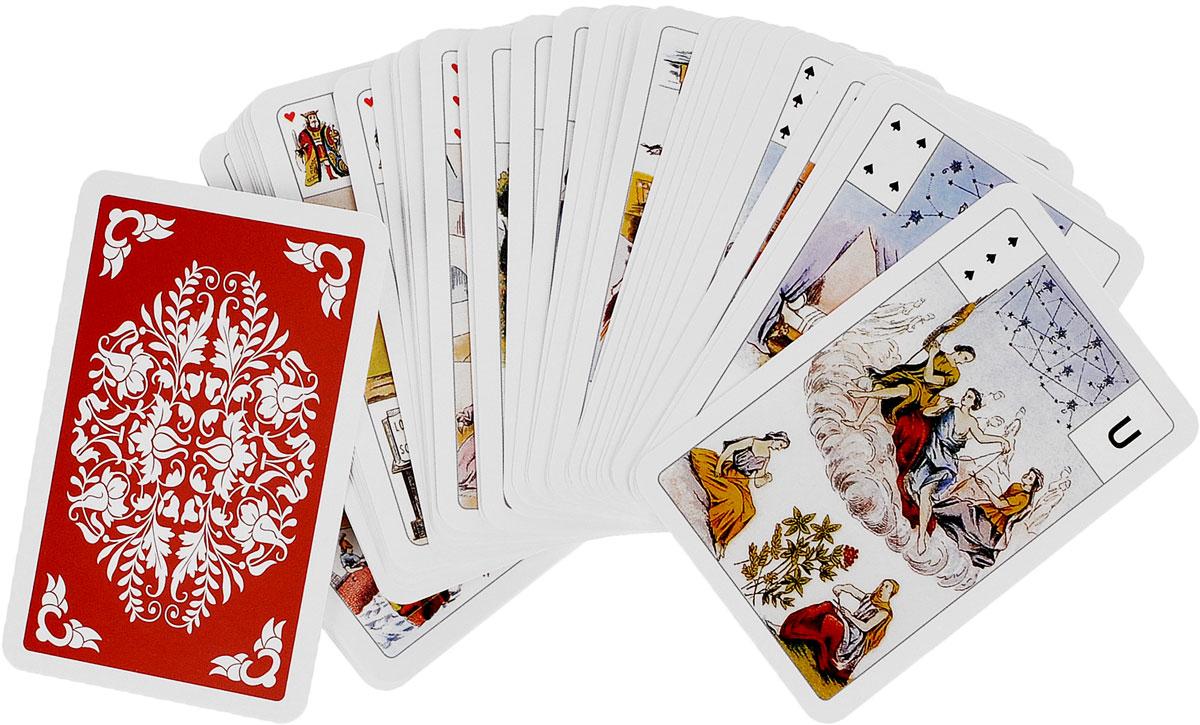 Картинки гадальных карточек