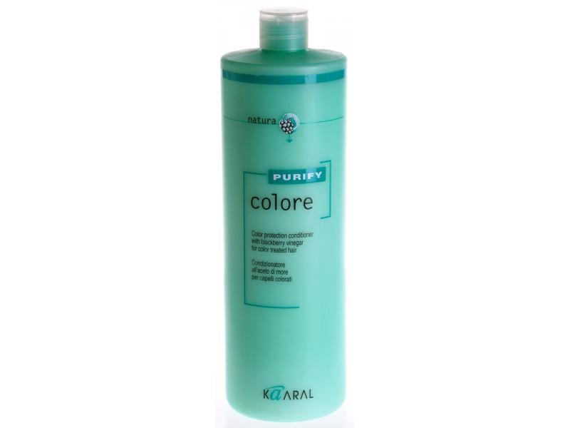 Kaaral кондиционер для окрашенных волос отзывы