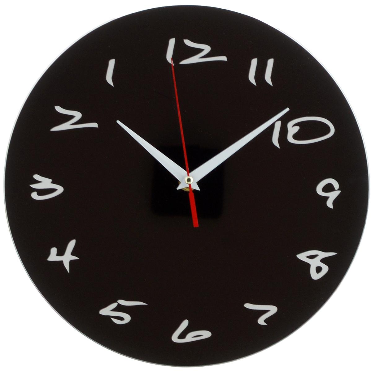 Приколы ирокезом, прикольные картинки настенных часов