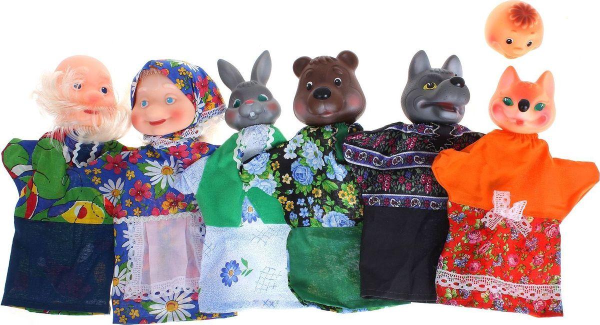 Иришка днем, картинки с изображением кукольного театра