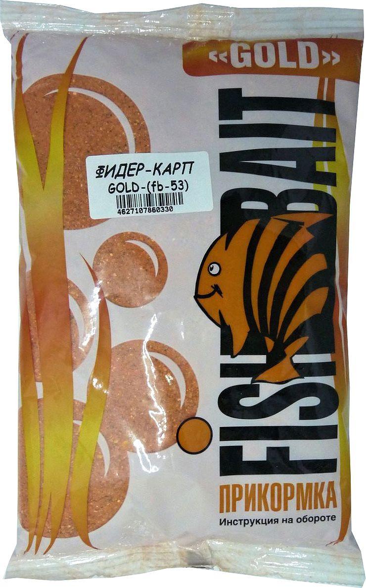 Прайс-лист на прикормку для рыбы