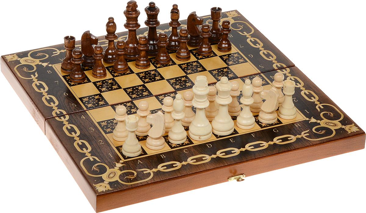купить шахматы во владимире