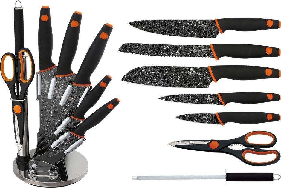 Набор нетупящихся ножей Berlinger Haus