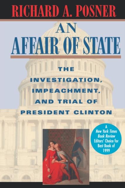 presidential impeachment trials essay Free essays & term papers - the impeachment trial of president clinton, miscellaneous.