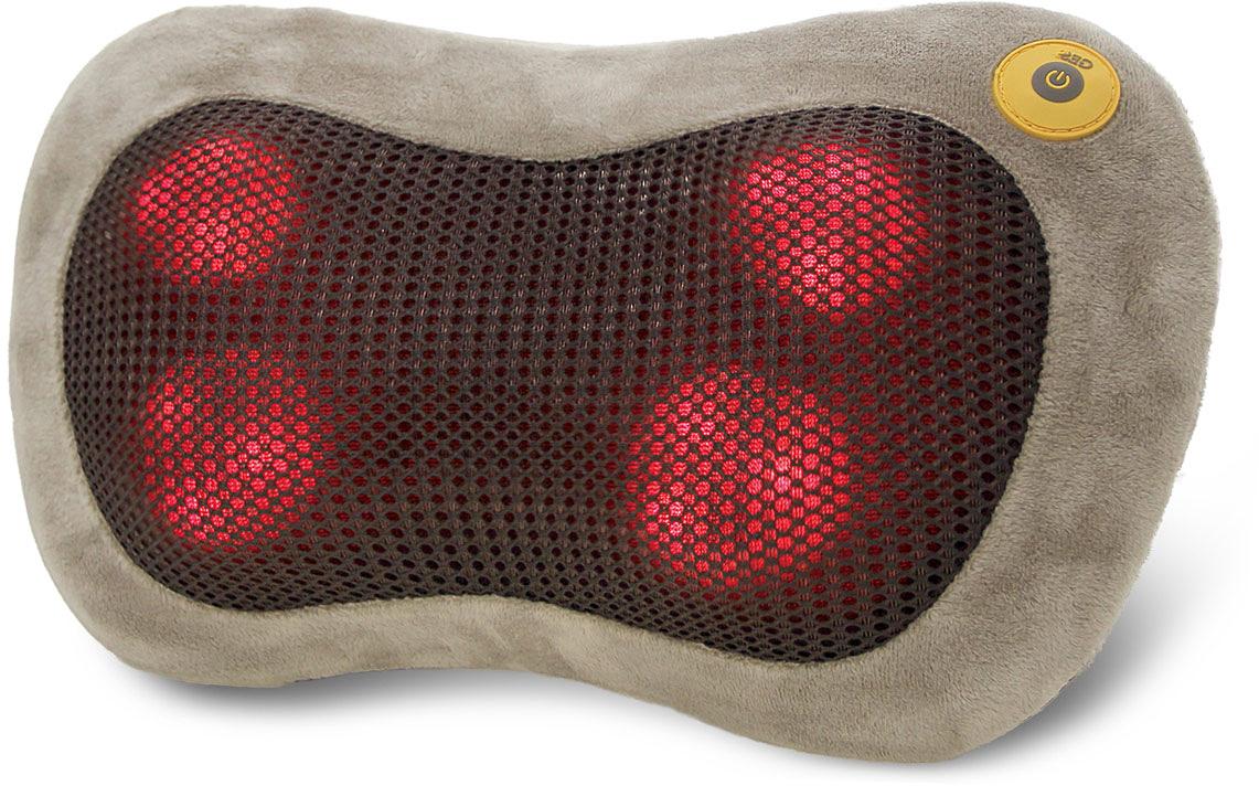 Wellneo Shiatsu - массажная подушка 2 в 1 в НовомУренгое