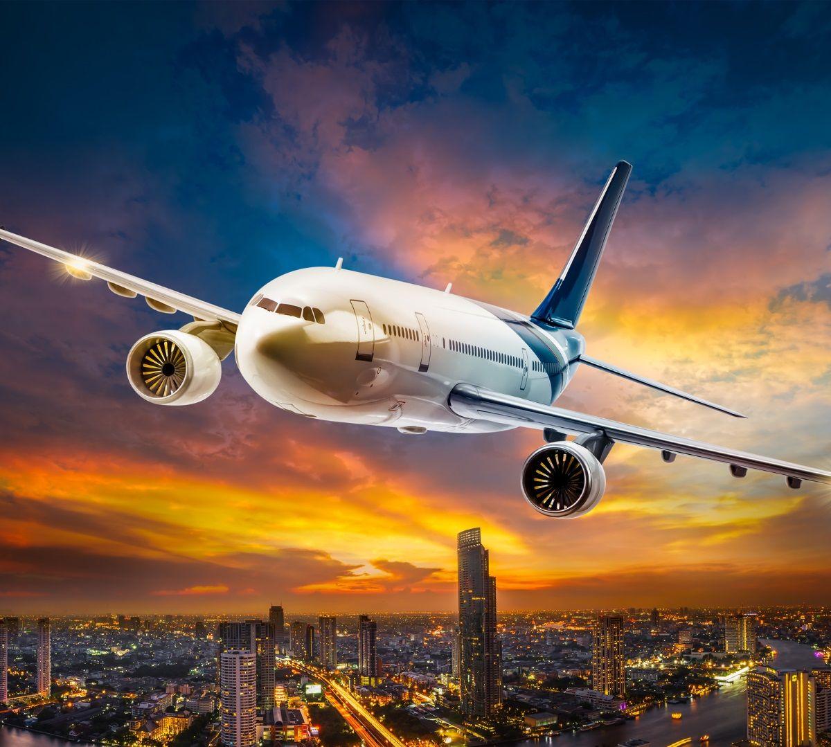 Картинки о самолетах