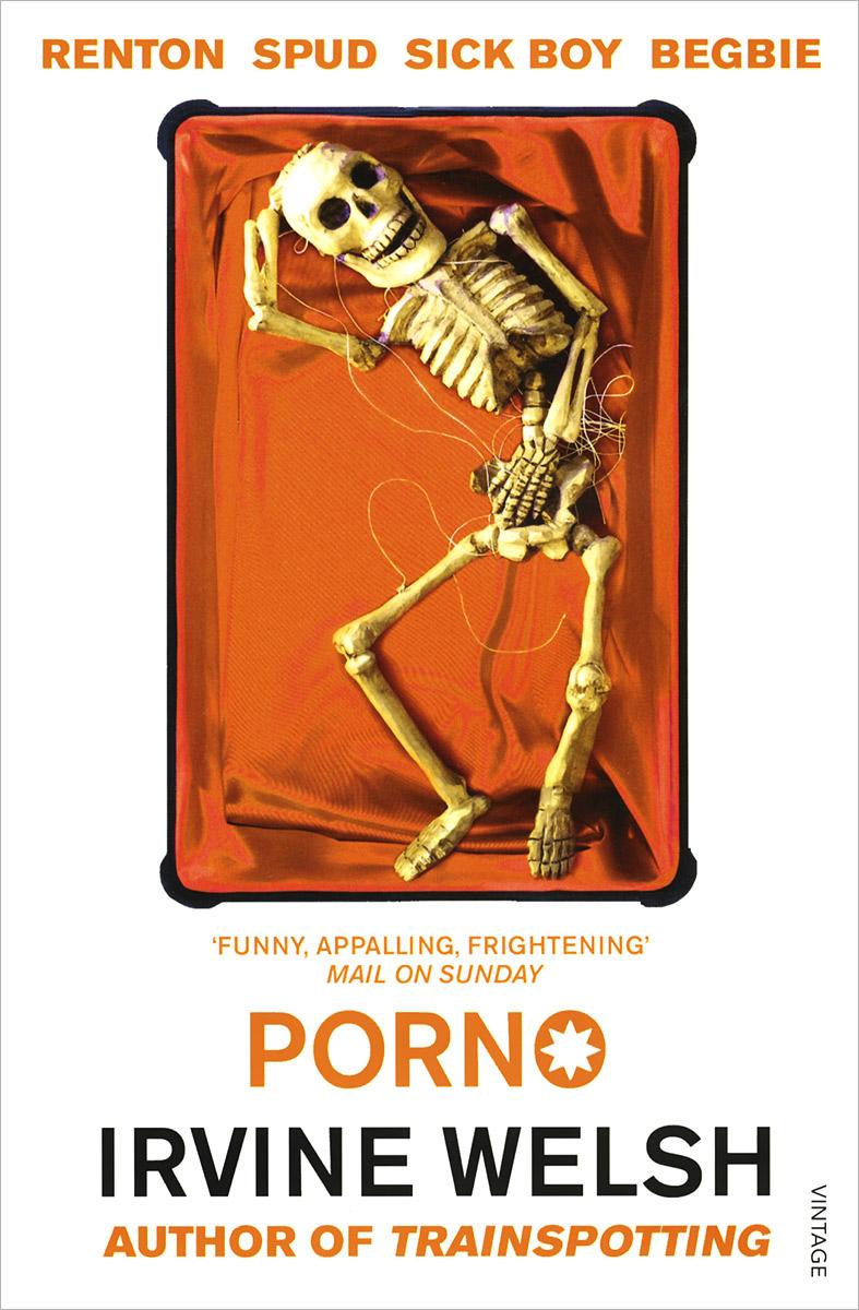 Описание о porno Irvine Welsh.