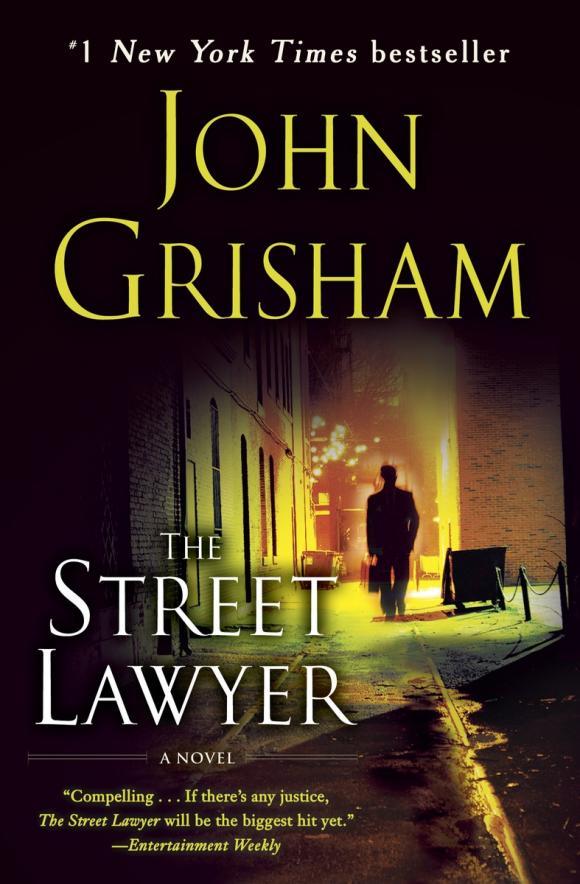 a book report on the street lawyer a legal thriller novel by john grisham The best legal thriller john grisham whytoread reviews our list of best john grisham books book the street lawyer by john grisham.