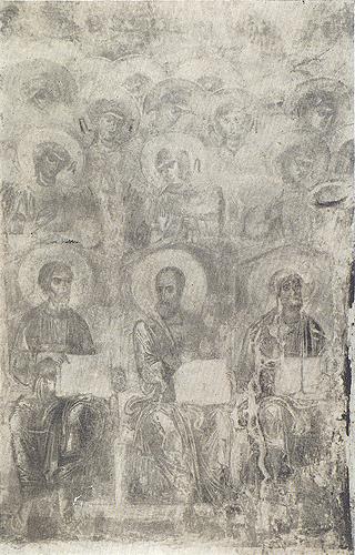 Древнерусское искусство художественная культура
