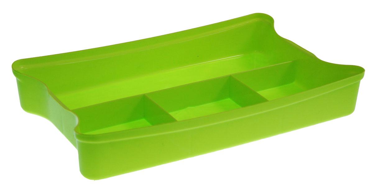 Контейнер пластиковый для хранения вещей большой